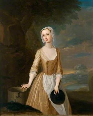 Catherine Hyde (1700–1777), Duchess of Queensbury