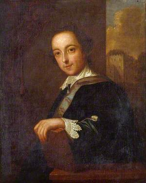 Horace Walpole (1717–1797)