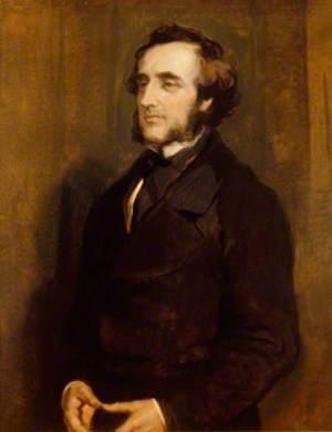 Jacob Bell (1810–1859), Founder of the Pharmaceutical Society, President (1856–1859)