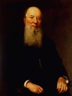 Alexander Bottle of Dover (1817–1907), Vice-President of the Pharmaceutical Society (1873–1876 & 1882–1892)