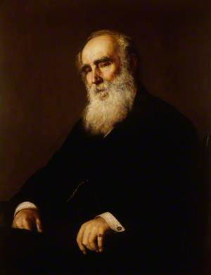 Elias Brembridge (1810–1904), Secretary of the Pharmaceutical Society (1857–1884)