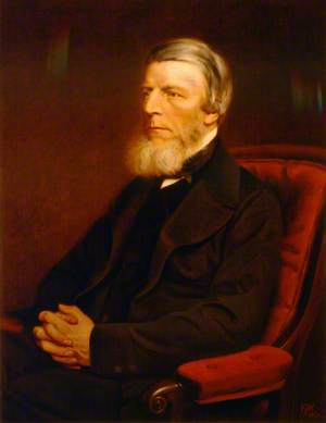 Henry Deane (1807–1874), President of the Pharmaceutical Society (1853–1855)