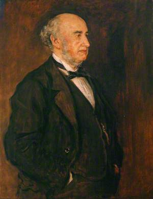 Thomas Hyde Hills (1815–1891), President of the Pharmaceutical Society (1873–1876)