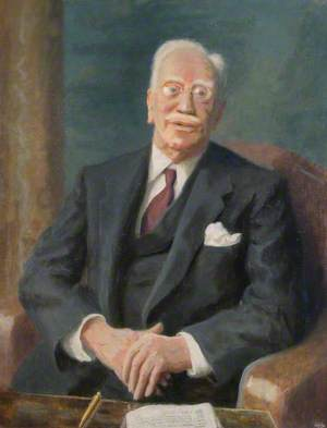 Andrew Ralph Melhuish (1870–1950), President of the Pharmaceutical Society (1930–1932)