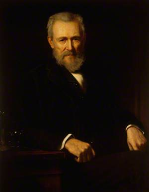 Theophilus Redwood (1806–1892), First Professor of Pharmacy at the Pharmaceutical Society School