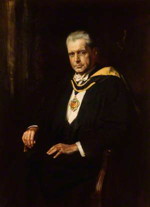 Edmund White (1866–1928), President of the Pharmaceutical Society (1913–1918)
