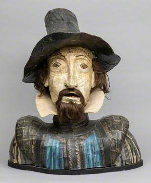 Guy Fawkes (1570–1606)
