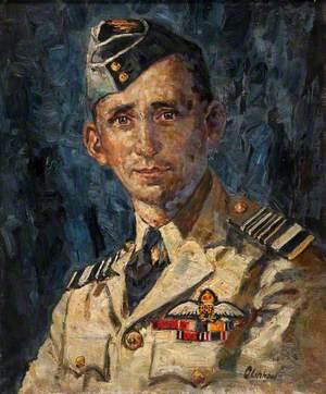 Air Chief Marshal Sir Arthur Tedder