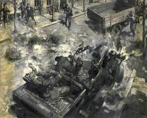 Assassination of Heydrich