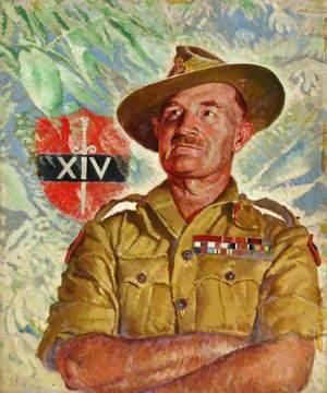 General William Sim