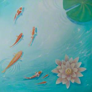 River Fish I