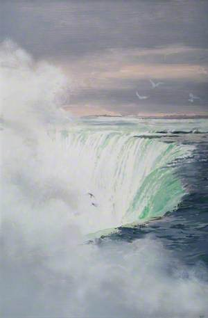 Niagara Head