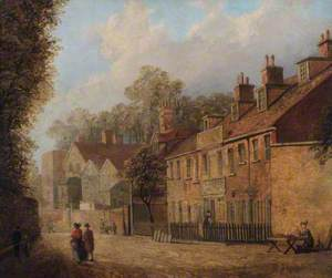 Ferry Lane, Twickenham, Middlesex