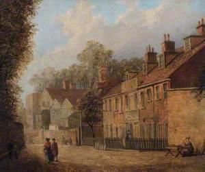 Ferry Lane, Twickenham, Middlesex