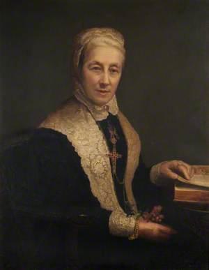 Elizabeth Twining (1805–1889), Botanical Illustrator