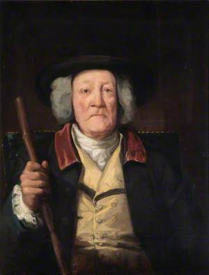 John Lewis, Brewer of Richmond, Surrey