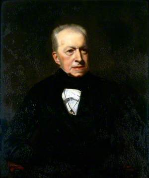 Robert Brown (1773–1858), DCL, LLD, FRS, PLS