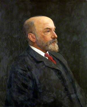 Dukinfield Henry Scott (1854–1934), Keeper of the Jodrell Laboratory (1892–1906)