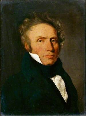 François André Michaux (1770–1855)