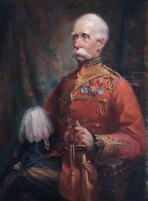 General Francis Locker Whitmore (1814–1894)