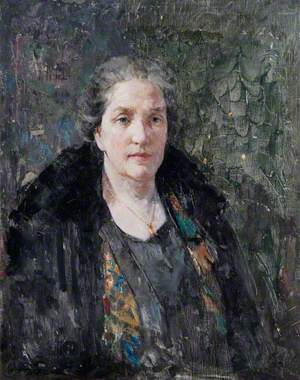 Christina Elizabeth Brunyate, Principal of Southlands College (1918–1931)