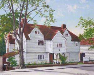 Whitehall, Cheam, Surrey