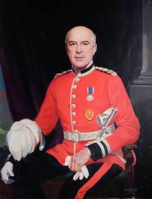 Sir Richard James Meller (1872–1940), JP, DL, MP, Charter Mayor of the Borough of Beddington and Wallington
