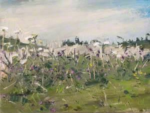 Summer Meadow I