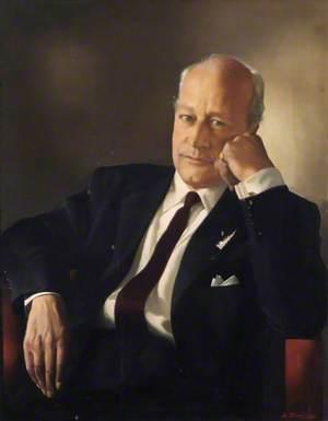 Sir Henry Elliot Blake, FRCS
