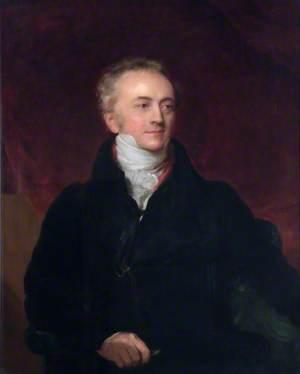 Thomas Young, MD, FRCS