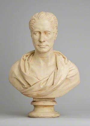 Bust of an Unknown Gentleman
