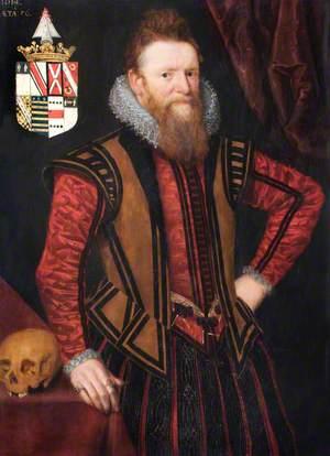William Brodrick (1558–1621)