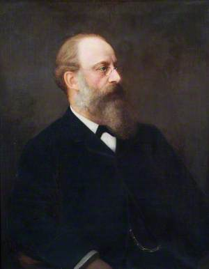 Octavius Vaughan Morgan (1837–1896)