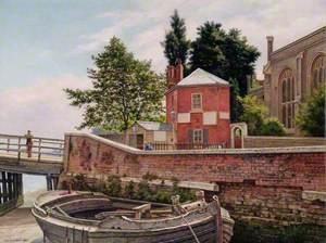 The Toll House, Putney Bridge, London