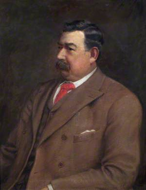 Councillor William Matthews (1856–1901)