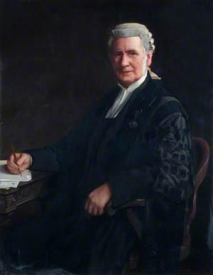 Henry George Hills, Town Clerk