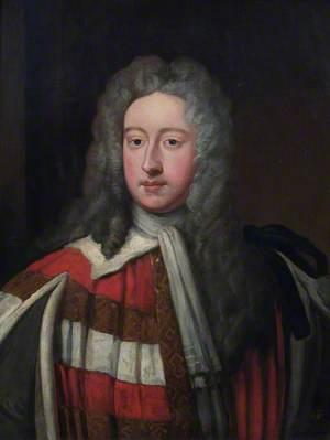 Henry St John (1678–1751), 1st Viscount Bolingbroke