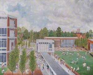 Garratt Green Comprehensive School