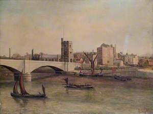 Putney Bridge, London
