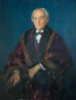 Alderman Edward Whitlock