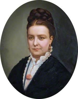 Mary Ann Mellor