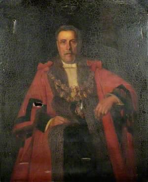 John Lidiard, Esq., Mayor