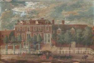 Surrey House, Battersea Area, London