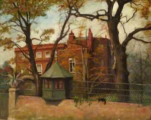 Syon House Academy, Brentford End