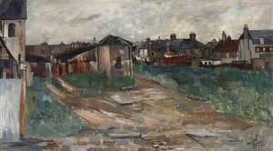 Isleworth, North Street