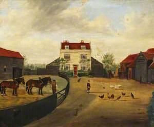 London Style Farm
