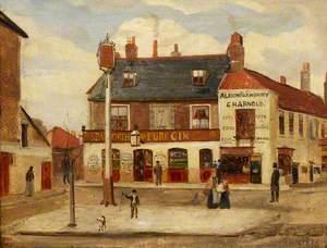 'Windmill' Pub