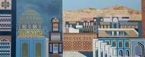 Fantasy on Islamic Architecture