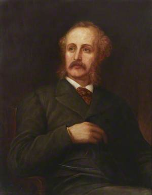 Nottidge Charles MacNamara (1832–1918), FRCS