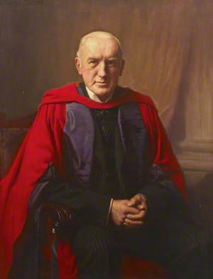 Sir Stanley Woodwark, CMG, CBE, MD